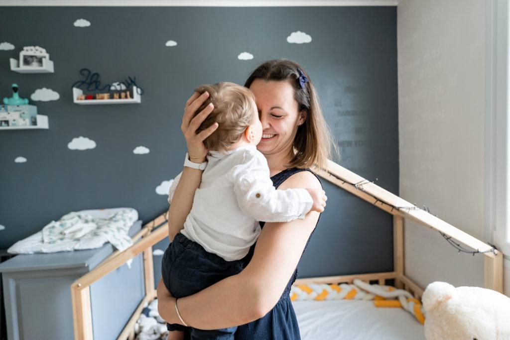 Amélie Leray Photographie Famille Le Mans